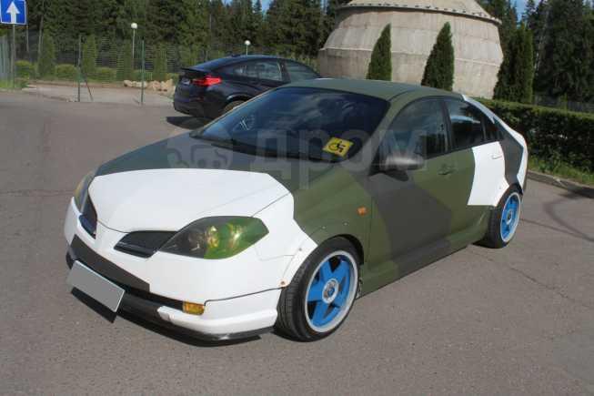Nissan Primera, 2002 год, 229 000 руб.