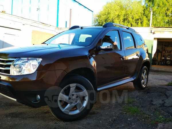Renault Duster, 2012 год, 537 000 руб.