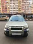 Land Rover Freelander, 2005 год, 250 000 руб.