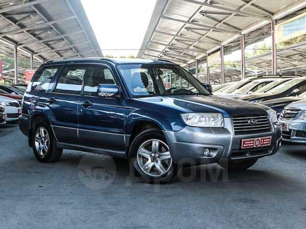 Subaru Forester, 2007 год, 529 900 руб.