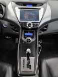 Hyundai Avante, 2013 год, 670 000 руб.