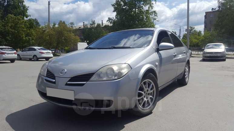Nissan Primera, 2006 год, 240 000 руб.