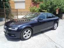 Ялта Audi A4 2012