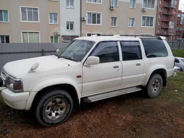 Mazda Proceed Marvie, 1997 год, 300 000 руб.