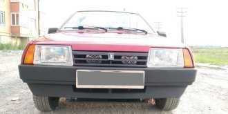 Владикавказ Лада 21099 1997