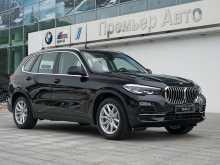 Владивосток BMW X5 2019