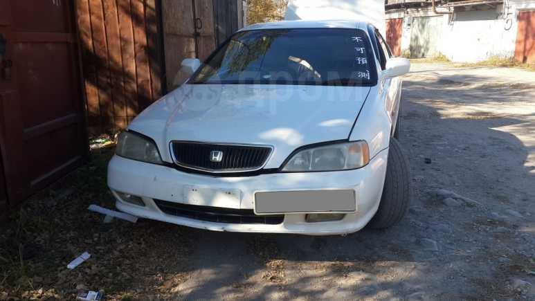 Honda Saber, 1999 год, 200 000 руб.