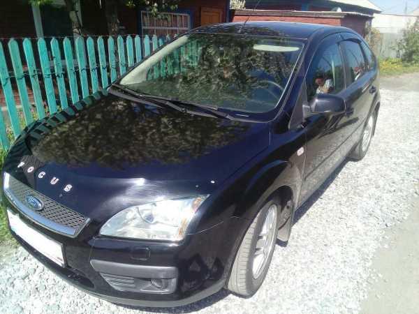Ford Focus, 2006 год, 400 000 руб.