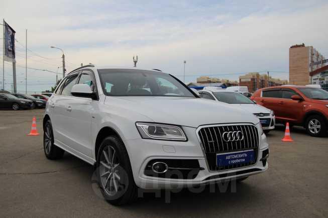 Audi Q5, 2015 год, 1 749 000 руб.
