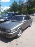 Toyota Corolla FX, 1991 год, 114 000 руб.