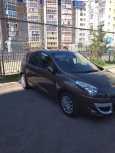 Renault Scenic, 2011 год, 519 000 руб.