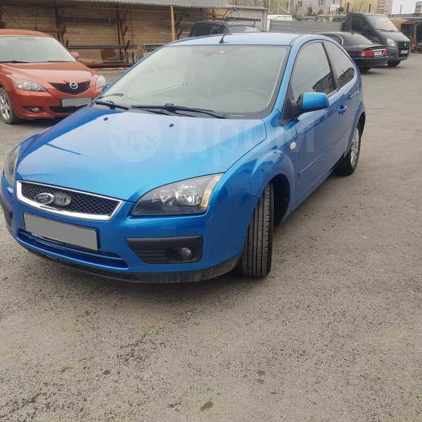 Ford Focus, 2006 год, 240 000 руб.
