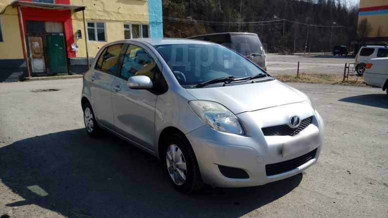 Toyota Vitz, 2008 год, 280 000 руб.