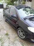 Toyota Vios, 2003 год, 195 000 руб.
