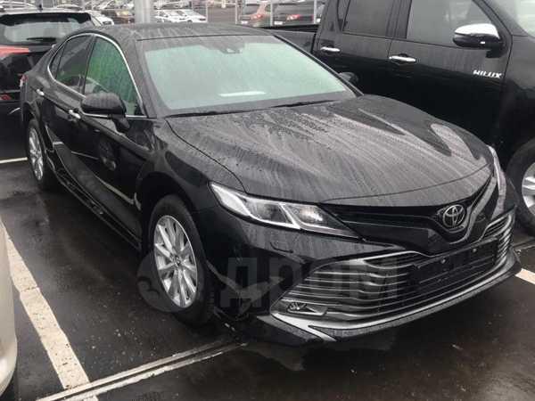 Toyota Camry, 2019 год, 1 811 000 руб.