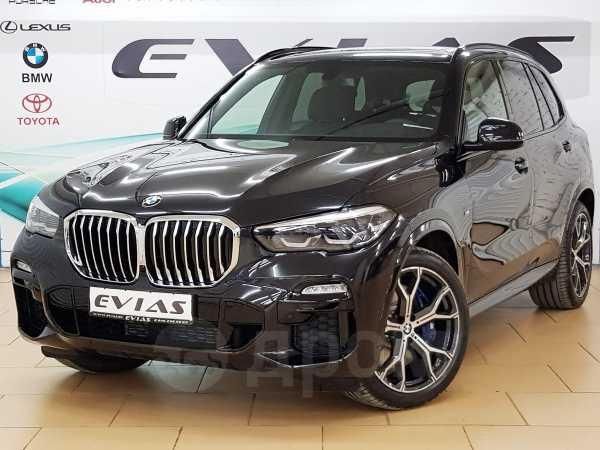 BMW X5, 2019 год, 6 350 000 руб.