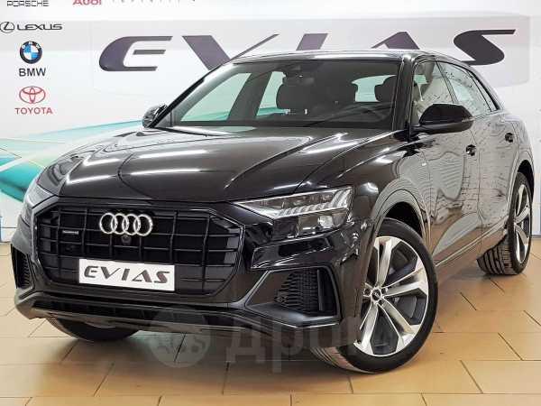Audi Q8, 2019 год, 5 959 000 руб.