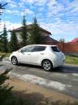 Nissan Leaf, 2012 год, 470 000 руб.