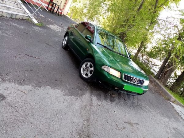 Audi A4, 1997 год, 140 000 руб.