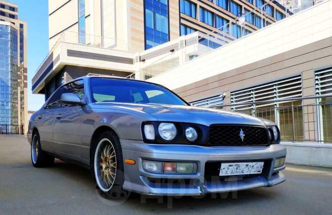 Nissan Cedric, 1997 год, 310 000 руб.