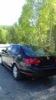 Volkswagen Jetta, 2012 год, 720 000 руб.