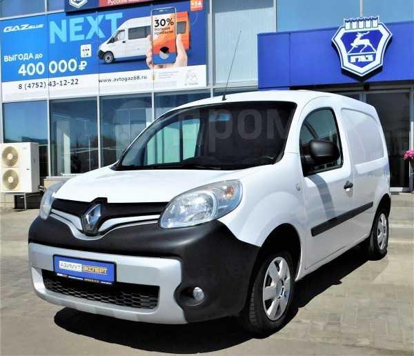 Renault Kangoo, 2014 год, 559 000 руб.