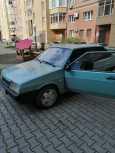 Лада 2108, 1996 год, 120 000 руб.