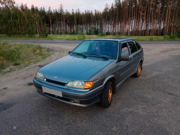 Лада 2114 Самара, 2008 год, 120 000 руб.