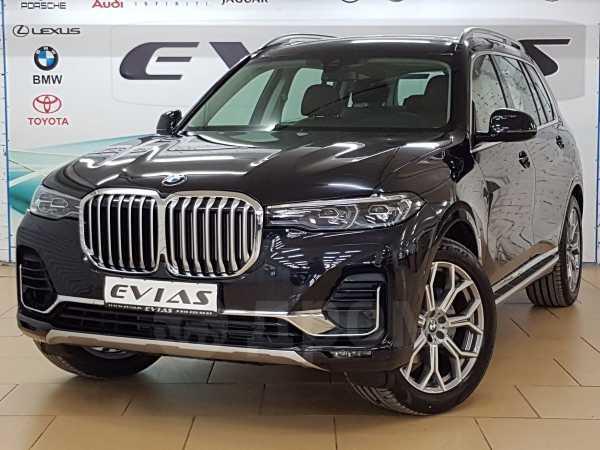 BMW X7, 2019 год, 6 389 000 руб.