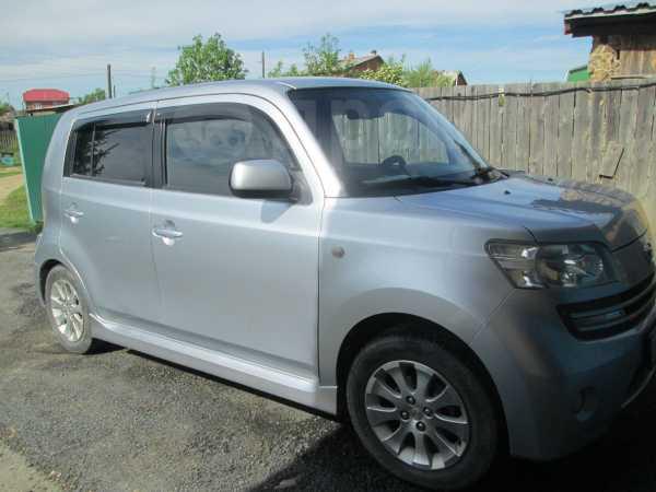 Toyota bB, 2007 год, 400 000 руб.