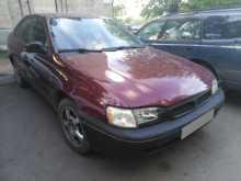 Красноярск Carina E 1996