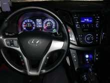 Нижнесортымский Hyundai i40 2015