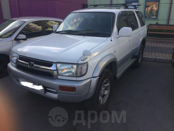 Toyota Hilux Surf, 1998 год, 570 000 руб.