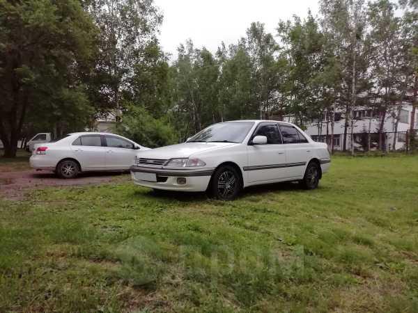 Toyota Carina, 1997 год, 237 000 руб.