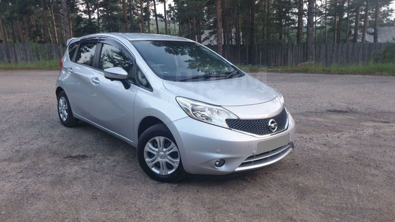 Nissan Note, 2015 год, 565 000 руб.