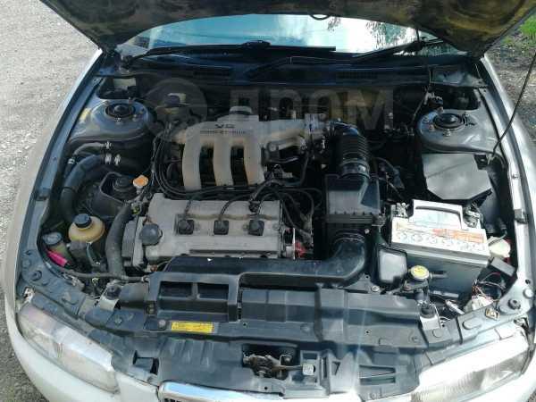 Mazda Eunos 100, 1992 год, 96 000 руб.