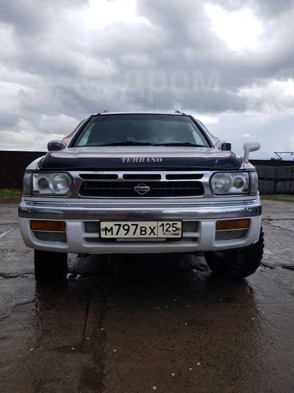 Nissan Terrano, 1997 год, 445 000 руб.