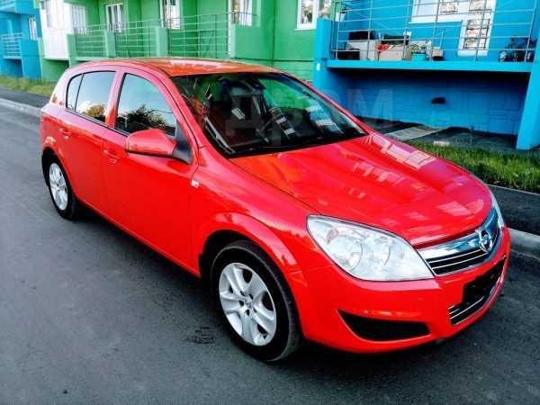 Opel Astra Family, 2013 год, 470 000 руб.