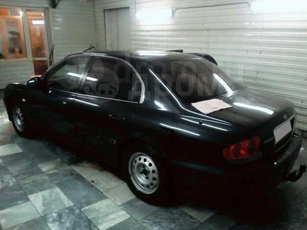 Hyundai Sonata, 2008 год, 180 000 руб.