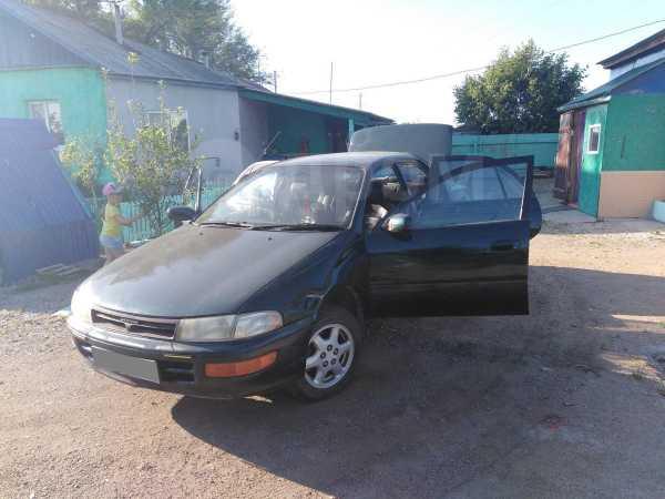Toyota Carina, 1996 год, 105 000 руб.