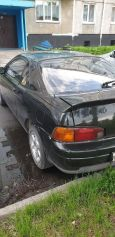Toyota Cynos, 1991 год, 76 000 руб.