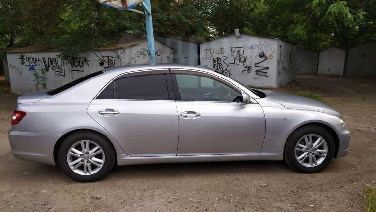 Toyota Mark X, 2005 год, 260 000 руб.