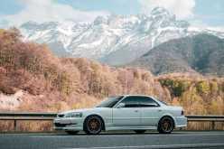 Владикавказ Acura TL 1997