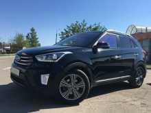 Иркутск Hyundai Creta 2016