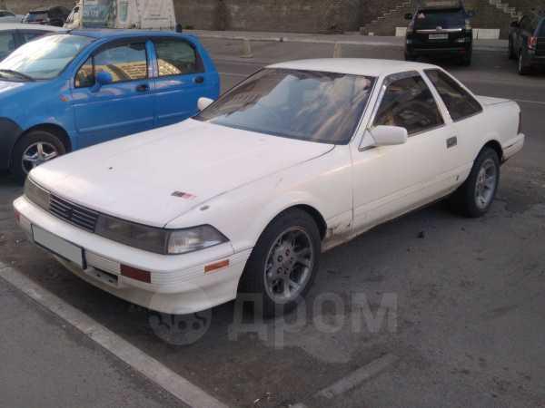 Toyota Soarer, 1989 год, 170 000 руб.