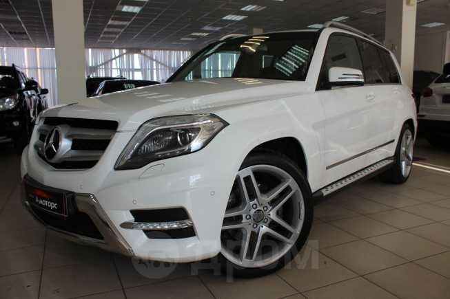 Mercedes-Benz GLK-Class, 2013 год, 1 300 000 руб.
