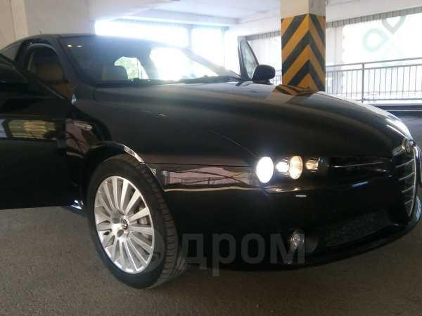 Alfa Romeo 159, 2007 год, 800 000 руб.