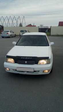 Якутск Toyota Camry 1997