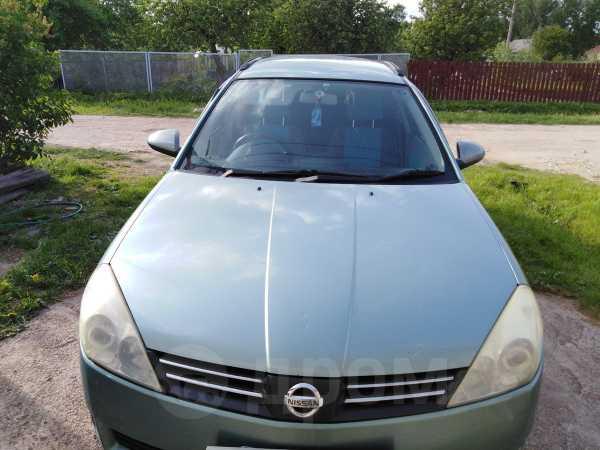 Nissan Wingroad, 2001 год, 194 000 руб.