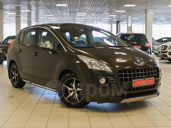 Peugeot 3008, 2010 год, 499 500 руб.